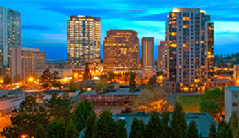 Pacific Regent Bellevue in Bellevue, WA
