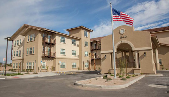 Caliche Senior Living in Casa Grande, AZ