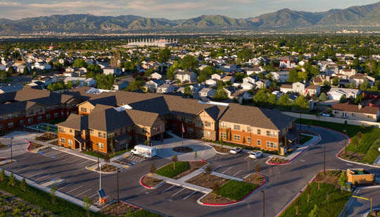 Our Locations Watermark Retirement Communities