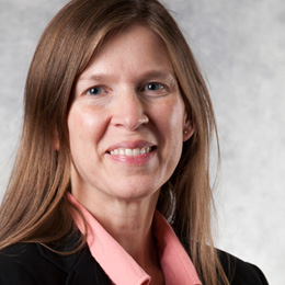 Greta Fruhling Frazier, Director of Licensing and Compliance