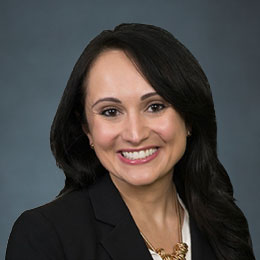 Jacqueline Genesio, Esq, National Director of Risk and Associate General Counsel of Operations